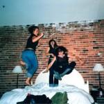 Deporte hotelero: Bed Jumping