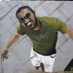 Graffitis varios – Cerdanyola del Vallès