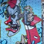 Graffitis varios (2) – Cerdanyola del Vallès