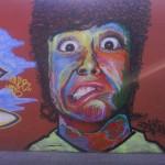 Grafittis en Mollet del Vallès