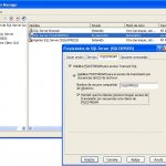 SQL Server 2008: cómo habilitar FILESTREAM
