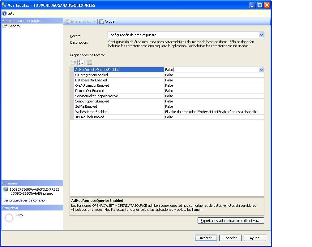 SQL Server 2008: cómo configurarlo para conexiones remotas
