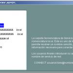 Cómo configurar un alias de red con Oracle Net8
