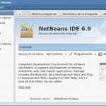 Cómo instalar NetBeans 6.9 en Ubuntu