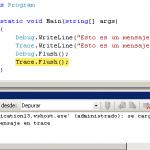 Cómo escribir facilmente un fichero Log en .NET Framework