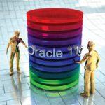 Obtener y modificar nº máximo de cursores abierto en Oracle
