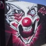 Graffitis varios (3) – Cerdanyola del Vallès
