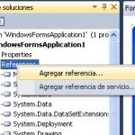 Cómo añadir un InputBox en C#