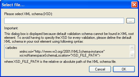 xml_auto_validation