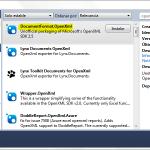 Cómo generar archivos Excel en C# con Open XML